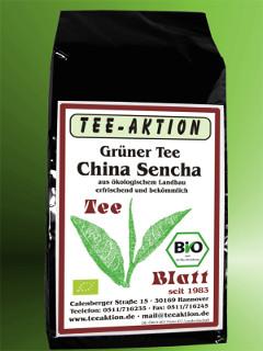 China Sencha